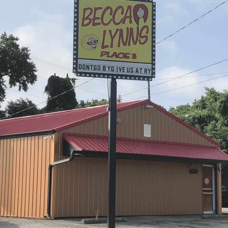 Becca Lynns Place