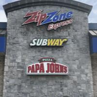 Zip Zone Express