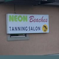 Neon Beaches Tanning Salon