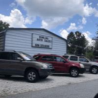 Bowling Auto Sales