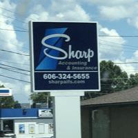 Sharp Accounting