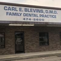 Carl E. Blevins D.M.D.
