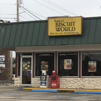 Tudors Biscuit World
