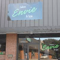 Envie Salon & Spa